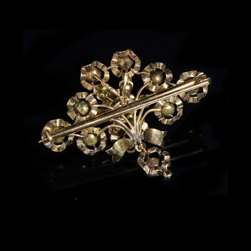 Broche.-Oro-18-quilates.Brillantes-talla-rosa-antigua.-_AnJ.10b
