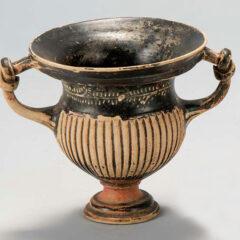 Cratera.-Magna-Grecia.-S.-IV-a.C.
