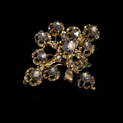 Broche.-Oro-18-quilates.Brillantes-talla-rosa-antigua.-_AnJ.10a