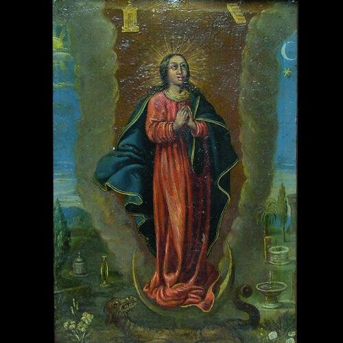 Inmaculada.-oleo-sobre-cobre.-S.-XVIII_AnP.2a