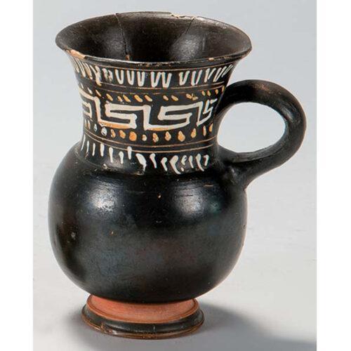 Jarra s.IV a.C. Magna Grecia