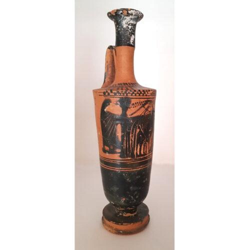 Lekythos s.V a.C. Atico