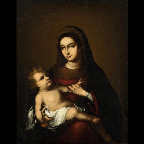 Virgen-con-Nino.-S.XIX_.-M.-Zunino-1857.Oleo-sobre-lienzo_AnP.6a