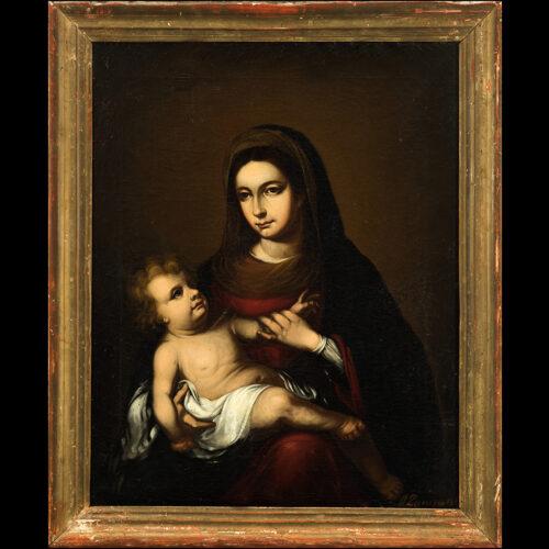 Virgen-con-Nino.-S.XIX_.-M.-Zunino-1857.Oleo-sobre-lienzo_AnP.6c
